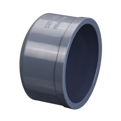 一级圆柱减速器闷盖零件图